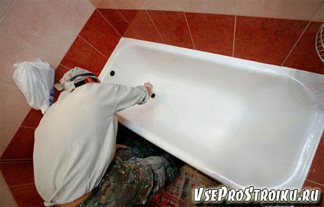 Как отмыть ванну от ржавчины в домашних условиях