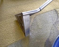 Особенности влажной уборки ковролина