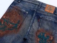Как удалить с одежды ржавчину