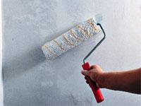 Зачем грунтовать стены?