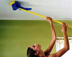 Как выбирать потолок