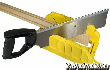 Как резать стуслом