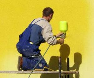 Фасадные краски: важные детали