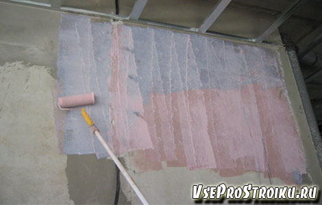 Основные характеристики бетоноконтакта