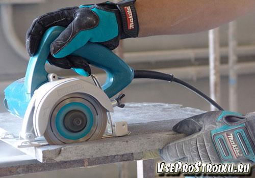 Сделать плиткорез электрический своими руками