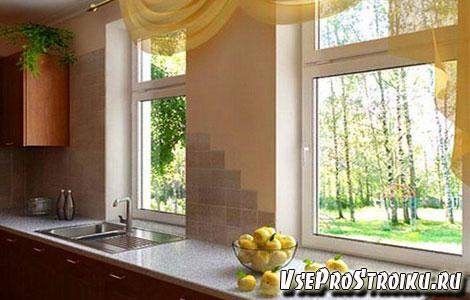 Советы по украшению окна