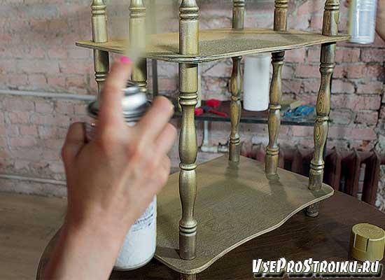 Покраска пластика своими руками