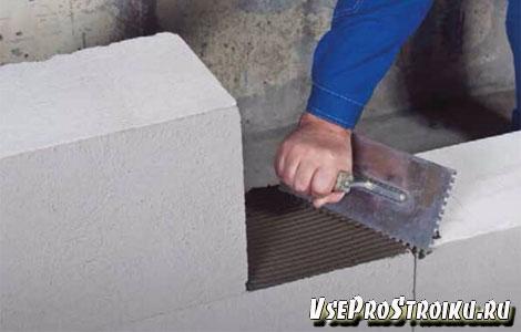 Клей на цементной основе