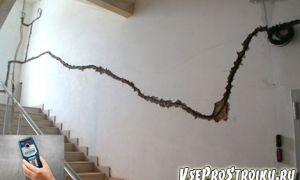 Как найти скрытую проводку в стене