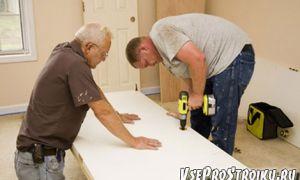 Как отреставрировать старую дверь