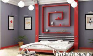 Какую картину повесить в спальне