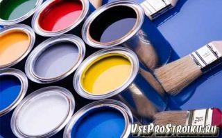 Чем разбавить масляную краску