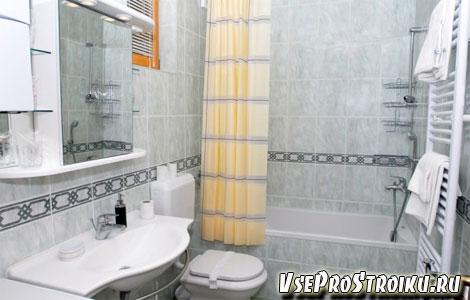 Как подобрать плитку для ванной