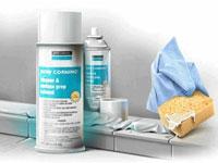 Средство для чистки силикона