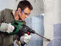 Как удалить плитку