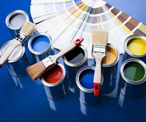 Расход краски на квадратный метр