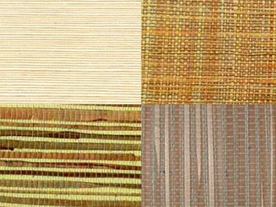 Дизайн бамбуковых обоев