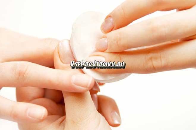 Как клей момент убрать с кожи рук